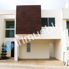 Foto de casa en venta en Villa Magna, San Luis Potosí, San Luis Potosí, 5431463,  no 01