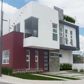 Foto de casa en venta en Acequia Blanca, Querétaro, Querétaro, 15668422,  no 01