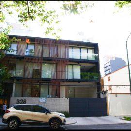 Foto de departamento en renta en Polanco IV Sección, Miguel Hidalgo, DF / CDMX, 15149498,  no 01