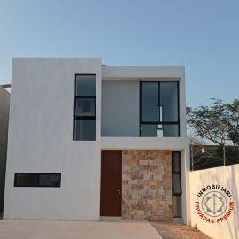 Foto de casa en venta en Cholul, Mérida, Yucatán, 20102997,  no 01