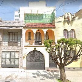Foto de casa en venta en Narvarte Poniente, Benito Juárez, DF / CDMX, 12542982,  no 01