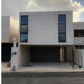 Foto de casa en venta en Cholul, Mérida, Yucatán, 20635134,  no 01