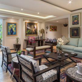 Foto de departamento en venta en Polanco III Sección, Miguel Hidalgo, Distrito Federal, 5993740,  no 01