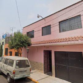 Foto de casa en venta en La Joyita, Gustavo A. Madero, DF / CDMX, 16512267,  no 01