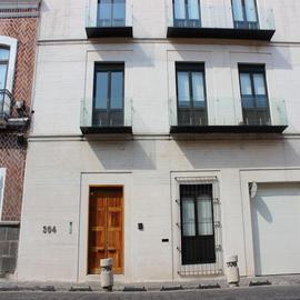 Foto de departamento en venta en 7 poniente 304, centro, puebla, puebla, 0 No. 01