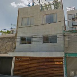 Foto de casa en venta en Vertiz Narvarte, Benito Juárez, DF / CDMX, 10315269,  no 01