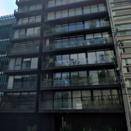 Foto de departamento en renta en Polanco V Sección, Miguel Hidalgo, DF / CDMX, 14919800,  no 01