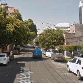 Foto de casa en venta en Vertiz Narvarte, Benito Juárez, Distrito Federal, 7555589,  no 01
