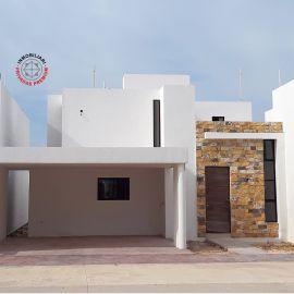 Foto de casa en venta en Cholul, Mérida, Yucatán, 19824489,  no 01