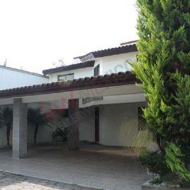 Foto de casa en venta en Lomas de Angelópolis II, San Andrés Cholula, Puebla, 18570545,  no 01