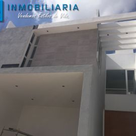Foto de casa en venta en Villa Magna, San Luis Potosí, San Luis Potosí, 5181035,  no 01