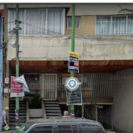 Foto de departamento en venta en San Rafael, Cuauhtémoc, DF / CDMX, 20362994,  no 01