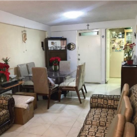Foto de departamento en venta en Santa Maria La Ribera, Cuauhtémoc, DF / CDMX, 15524470,  no 01