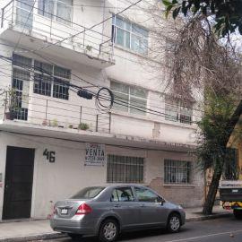 Foto de departamento en venta en Santa Maria La Ribera, Cuauhtémoc, DF / CDMX, 15772074,  no 01