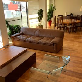Foto de departamento en venta en Polanco III Sección, Miguel Hidalgo, Distrito Federal, 6822882,  no 01