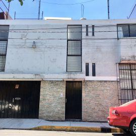 Foto de casa en venta en Roma Sur, Cuauhtémoc, Distrito Federal, 5132515,  no 01