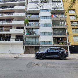 Foto de departamento en venta en Roma Sur, Cuauhtémoc, DF / CDMX, 21000710,  no 01