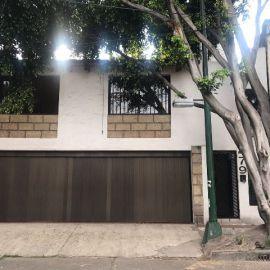 Foto de casa en venta en Vertiz Narvarte, Benito Juárez, Distrito Federal, 6468219,  no 01