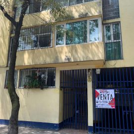 Foto de departamento en venta en Santa Maria La Ribera, Cuauhtémoc, DF / CDMX, 15304708,  no 01