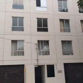 Foto de departamento en renta en Portales Sur, Benito Juárez, DF / CDMX, 21952453,  no 01
