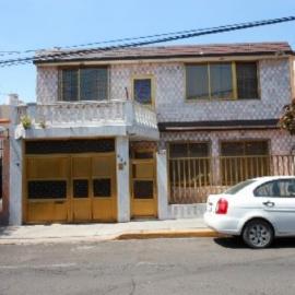 Foto de casa en venta en Lindavista Sur, Gustavo A. Madero, DF / CDMX, 16948615,  no 01