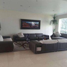 Foto de casa en venta en Bosques de las Lomas, Cuajimalpa de Morelos, Distrito Federal, 5411897,  no 01