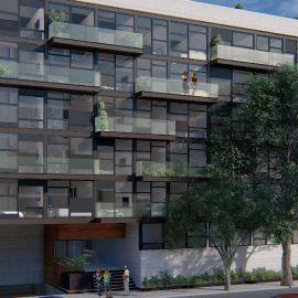 Foto de departamento en venta en Del Valle Centro, Benito Juárez, DF / CDMX, 15300122,  no 01