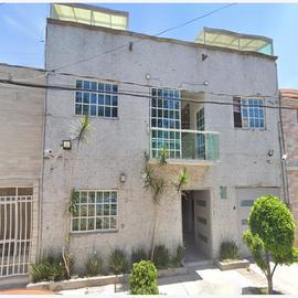 Foto de casa en venta en acerina 57, estrella, gustavo a. madero, df / cdmx, 0 No. 01