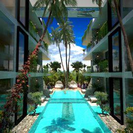 Foto de departamento en venta en Ejido, Tulum, Quintana Roo, 10566864,  no 01