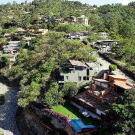 Foto de terreno habitacional en venta en San Gaspar, Valle de Bravo, México, 8989361,  no 01