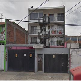Foto de casa en venta en aguascalientes 194, valle ceylán, tlalnepantla de baz, méxico, 0 No. 01