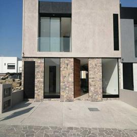 Foto de casa en venta en  , altozano el nuevo querétaro, querétaro, querétaro, 19257934 No. 01