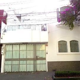 Foto de casa en renta en amatlán , hipódromo condesa, cuauhtémoc, df / cdmx, 0 No. 01