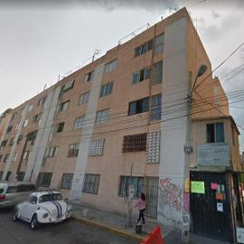 Foto de departamento en venta en anastasio bustamante 59, presidentes de méxico, iztapalapa, distrito federal, 0 No. 01
