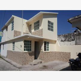 Foto de casa en venta en arista 4496, chivería infonavit, veracruz, veracruz de ignacio de la llave, 15434654 No. 01