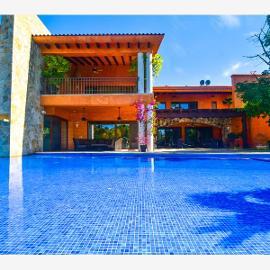 Foto de casa en venta en avendida las palmas 35, nuevo vallarta, bahía de banderas, nayarit, 0 No. 01