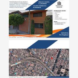 Foto de casa en venta en avenida 533 22, san juan de aragón vii sección, gustavo a. madero, df / cdmx, 0 No. 01