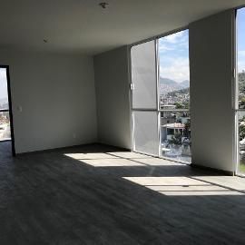 Foto de departamento en renta en avenida acueducto , residencial zacatenco, gustavo a. madero, df / cdmx, 0 No. 01