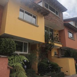 Foto de casa en venta en avenida arteaga y salazar , contadero, cuajimalpa de morelos, distrito federal, 0 No. 01