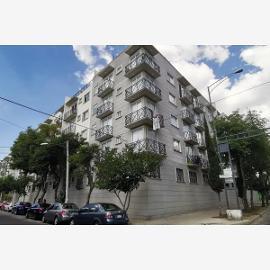 Foto de departamento en venta en avenida canal del norte 476, 5o tramo 20 de noviembre, venustiano carranza, df / cdmx, 0 No. 01