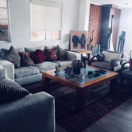 Foto de casa en venta en avenida centenario , bosques de tarango, álvaro obregón, distrito federal, 0 No. 01