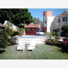 Foto de casa en venta en avenida central , lomas de atzingo, cuernavaca, morelos, 0 No. 01