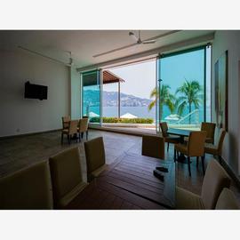 Foto de departamento en venta en avenida costera miguel alemán 2319, condesa, acapulco de juárez, guerrero, 0 No. 01