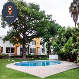 Foto de casa en venta en avenida cuauhtémoc , cantarranas, cuernavaca, morelos, 0 No. 01