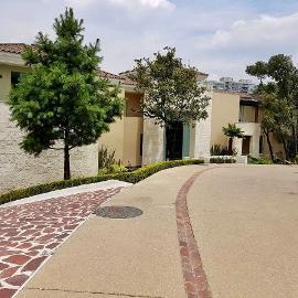 Foto de casa en venta en avenida de los poetas 100 , san mateo tlaltenango, cuajimalpa de morelos, distrito federal, 0 No. 01