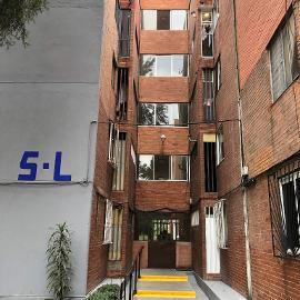 Foto de departamento en renta en avenida instituto politécnico nacional , san josé ticomán, gustavo a. madero, df / cdmx, 0 No. 01