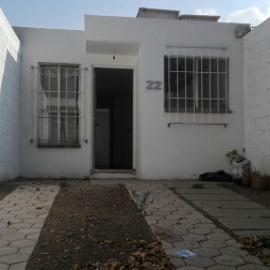 Foto de casa en venta en avenida la rueda 203 , la rueda, san juan del río, querétaro, 0 No. 01