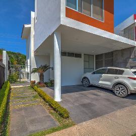 Foto de casa en venta en avenida méxico , nuevo vallarta, bahía de banderas, nayarit, 0 No. 01