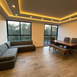 Foto de departamento en venta en avenida miguel bernard 559, residencial la escalera, gustavo a. madero, df / cdmx, 0 No. 01