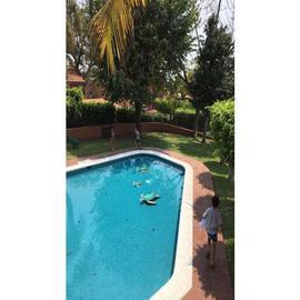 Foto de casa en venta en avenida palmira , bosques de palmira, cuernavaca, morelos, 14439105 No. 01